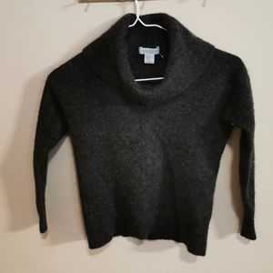 Cashmere sweater for 4-5 years old